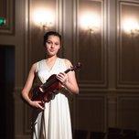 Ученица детской школы искусств Уссурийска вышла во второй тур международного конкурса «Щелкунчик»