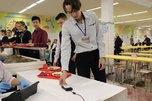Уссурийская школа № 25 стала первой в Приморье, где реализуется проект «Карта школьника»