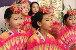 Уссурийские корейцы встретили Новый год по лунному календарю