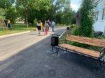 Стали известны адреса дворов, которые отремонтируют в Уссурийске в этом году