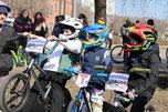От Уссурийска до Артема: мемориальный велопробег связал города Приморья