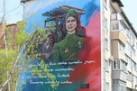 Жителям Уссурийска на День Победы подарили «Катюшу» величиной с пятиэтажку