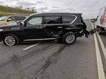 Неуступчивость водителей спровоцировала каждое второе дорожно-транспортное происшествие