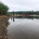 Тела всех троих пропавших детей обнаружили в реке Уссури