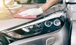 Преимущества регулярной полировки автомобиля