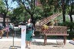 В Уссурийске открылась обновленная Детская школа искусств