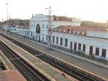 Узловую станцию Уссурийск реконструируют под возросшие перевозки к портам Приморья