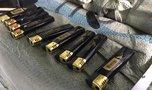 Уссурийская таможня пресекла ввоз 8 тысяч контрафактных  зажигалок из Китая