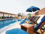 Отели в ОАЭ у кромки моря: лучшие варианты на первой линии