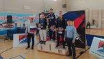 Приморские борцы греко-римского стиля успешно выступили на «мастерском» турнире в Уссурийске
