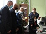 В Уссурийске Приморского края общественники проверили работу подразделения по вопросам миграции