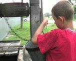 Наконец-то нашлись подрядчики, которые отремонтируют питьевые  колодцы в УГО