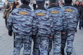 Командир приморского ОМОН представлен к увольнению из-за скандального ДТП