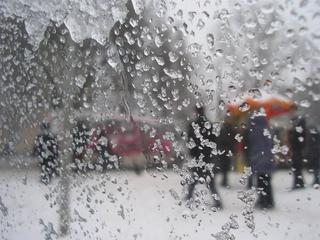 Очередной циклон накроет Приморье уже в воскресенье