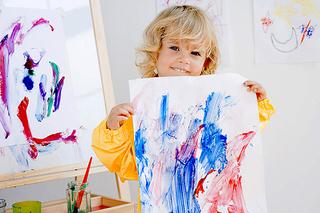 Детский конкурс рисунков под названием «Полиция глазами детей» прошёл в Уссурийске