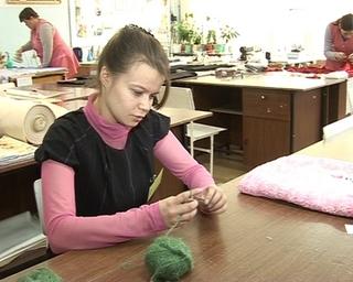 Ксения Петрина: