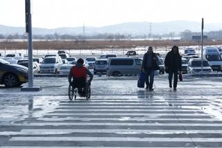 Декада инвалидов стартовала в Уссурийске