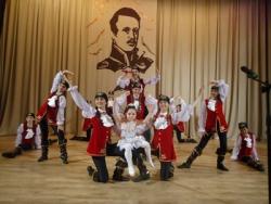 Благотворительные концерты в Уссурийске собрали больше ста тысяч рублей