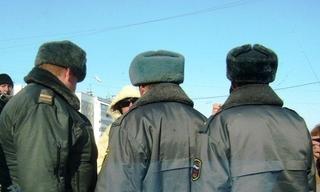 Глава ГИБДД Уссурийска стал фигурантом уголовного дела за то, что