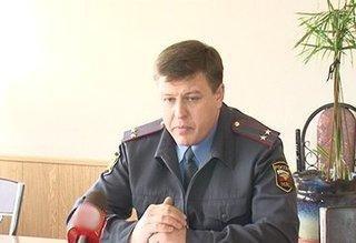 Следователи провели обыски по месту работы начальника ГИБДД Уссурийска