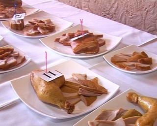 Находкинскую колбасу признали лучшей на смотре-конкурсе колбас