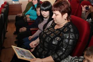 Торжественное вручение новоселам ключей от квартир состоялось в Уссурийске