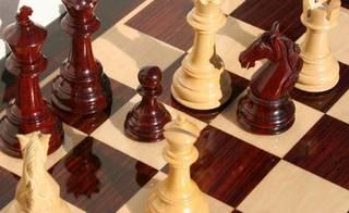 Уссурийские школьники приняли участие в Рождественском шахматном турнире