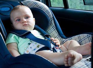 Всероссийская акция «Автокресло – детям» проходит в Уссурийском городском округе