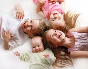 Впервые за многие годы в Уссурийском городском округе рождаемость превысила смертность