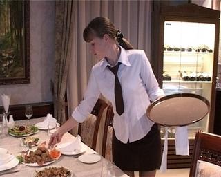 Уссурийцы не отказываются от корпоративного Нового года в ресторанах города