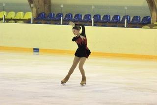 Приморские фигуристы стали лучшими в третьем этапе зимней Спартакиады учащихся России