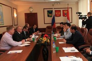 Уссурийск и Суйфэньхэ заключили соглашение о туризме