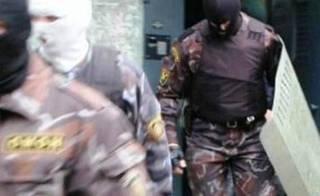 Бойцы УБЭП в ходе спецоперации взяли взяточника в Уссурийске