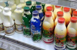 Производителей молочной продукции