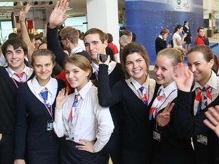 Молодёжное правительство создано в Приморье