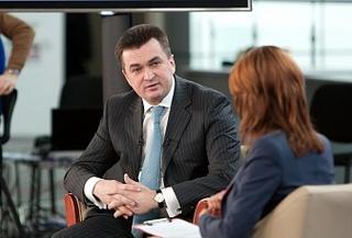 Глава Приморья стал самым цитируемым дальневосточным губернатором-блогером