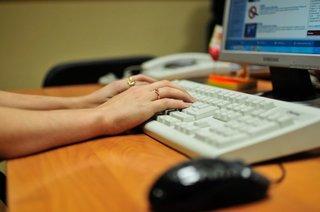 Собственные сайты появятся у всех школ Приморья к концу текущего года