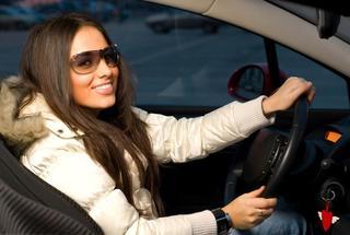 Сильнейшую в вождении автолюбительницу выберут в Уссурийске