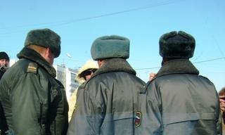 Полиция проводит проверку по заявлению о преследовании 8-летней девочки в Новошахтинске