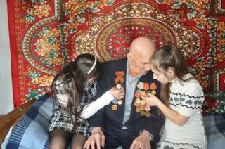 100-летний юбилей отметил житель Уссурийска