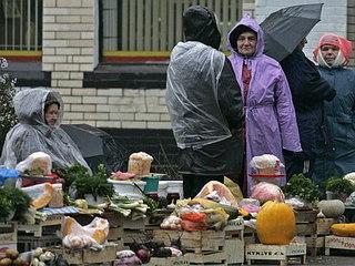 Несанкционированная торговля в Уссурийске уходит в прошлое