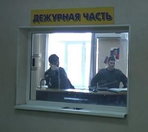 Участковые уполномоченные раскрыли кражу в селе Воздвиженка