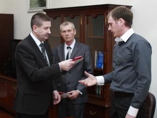 Руководитель группы волонтёров, искавших Настю Луцишину, представлен к награде