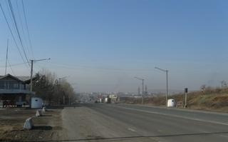 Федеральную трассу М60 под Уссурийском перекроют для съемок шпионского блокбастера