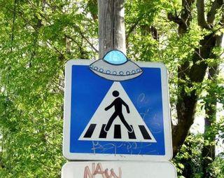 Новый пешеходный переход появится на пересечении улиц Краснознамённая и Чичерина