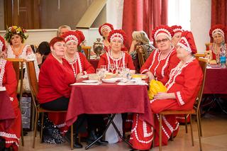 Торжественный концерт, посвященный Дню единения народов Беларуси и России, прошёл в ДК «Дружба»