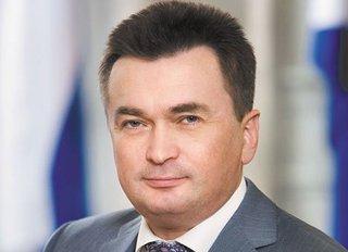 Глава Приморья стал самым информационно открытым губернатором России