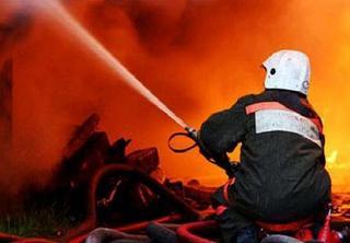 7-летний ребенок пострадал в Уссурийске на пожаре