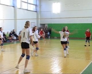 Любительские команды по волейболу разыграли Кубок председателя Думы
