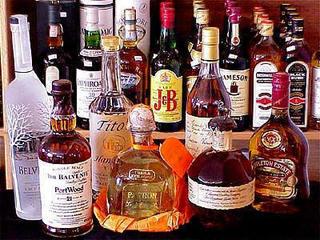 Администрация УГО запретит продажу алкоголя вблизи социальных объектов
